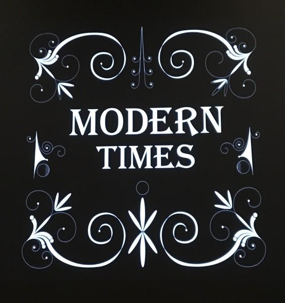 Modern Times PMA