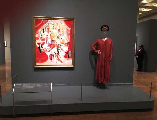 Modern Times Exhibition at the Philadelphia Museum of Art